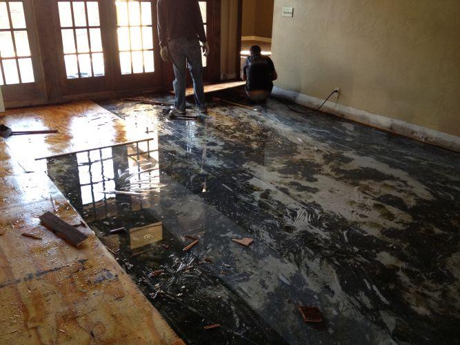 Flooded-Home-South-Tulsa-warer-damage-repair-restore