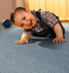 Carpet Cleaning in Tulsa, Oklahoma