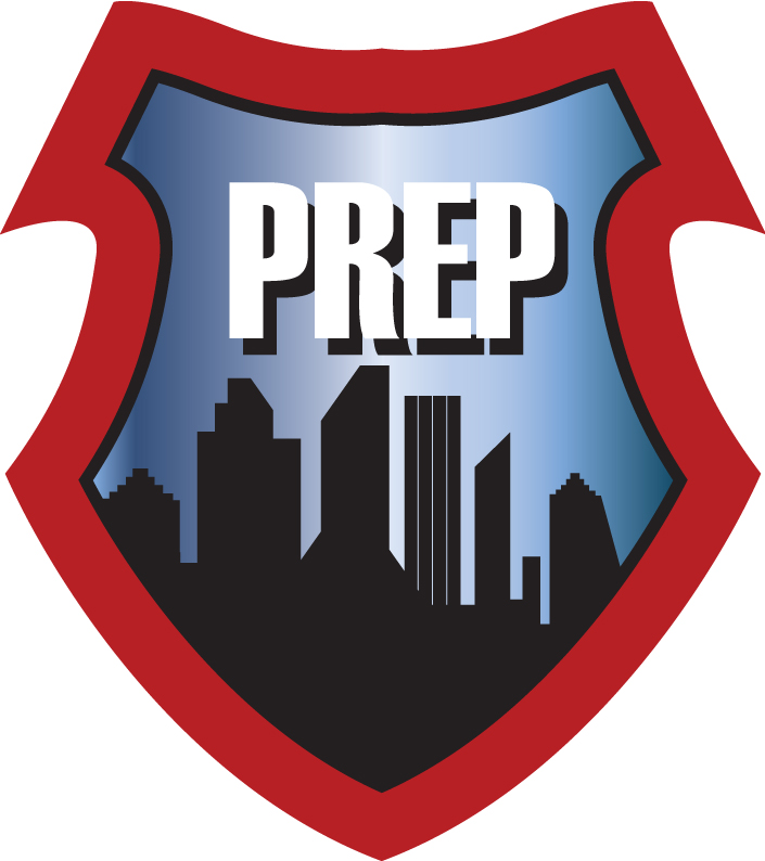 PREP is a comprehensive Pre-Disaster planning guide to help you be prepared for the inevitable disaster.